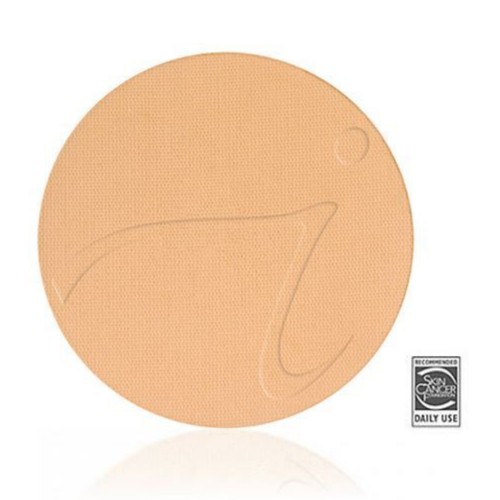 PUREPRESSED® BASE MINERAL FOUNDATION REFILL - SWEET HONEY