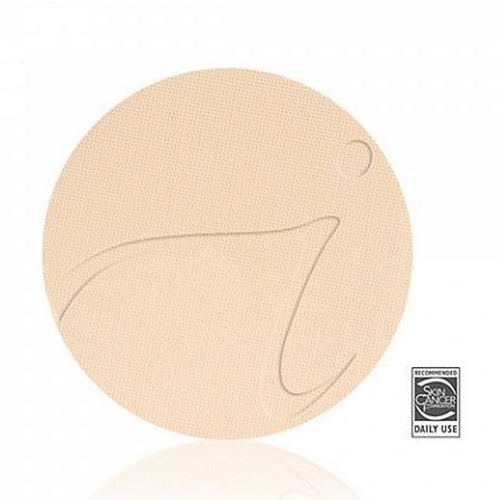 PUREPRESSED® BASE MINERAL FOUNDATION REFILL- HONEY BRONZE