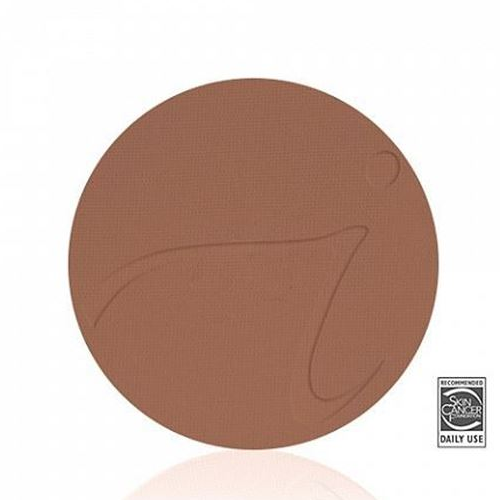 PUREPRESSED® BASE MINERAL FOUNDATION REFILL - BITTERSWEET