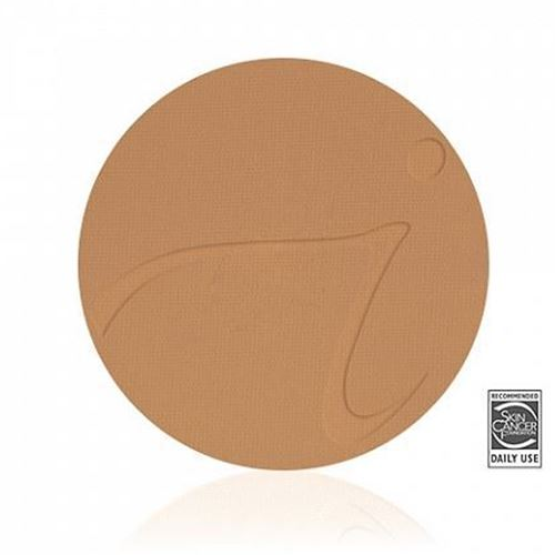 PUREPRESSED® BASE MINERAL FOUNDATION REFILL - MAHOGANY