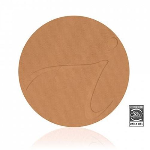 PUREPRESSED® BASE MINERAL FOUNDATION REFILL - COGNAC