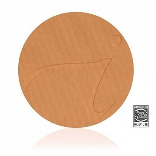 PUREPRESSED® BASE MINERAL FOUNDATION REFILL - WARM BROWN