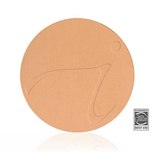 PUREPRESSED® BASE MINERAL FOUNDATION REFILL - GOLDEN TAN