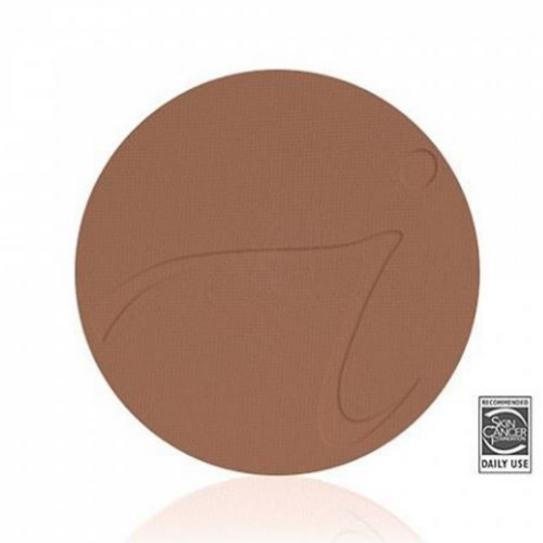 PUREPRESSED® BASE MINERAL FOUNDATION REFILL - COCOA